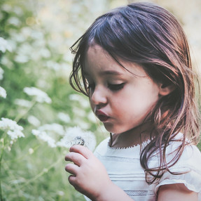 How to take great outdoor photographs of your children