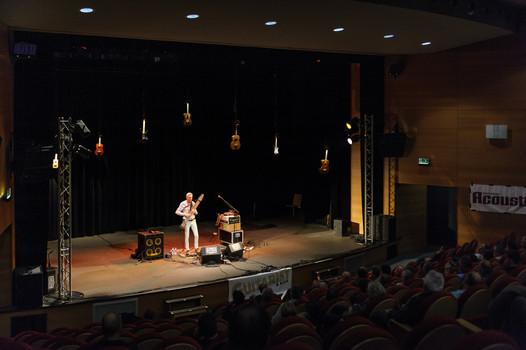 Auditorium Issoudun