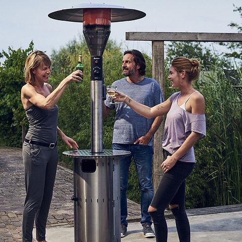 Enders patio heater and people.jpg