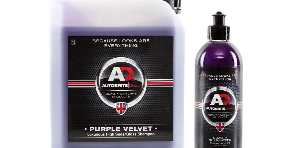 Luxurious High Gloss Shampoo 500ml