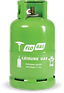 11kg Leisure Gas Cylinder (27mm Clip on