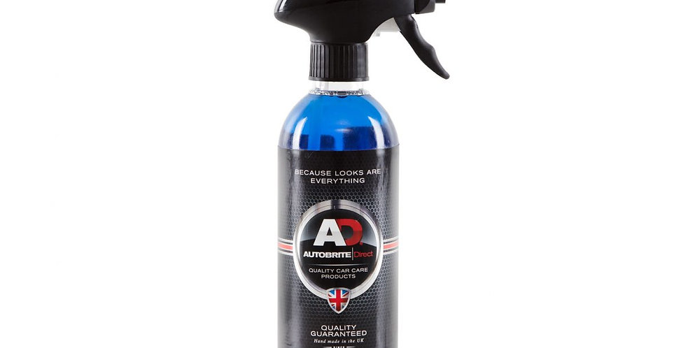 FAB Upholstery Cleaner
