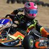 Abbi Pulling - Karting - Shennington (26
