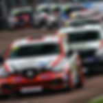 Max Coates - Clio Cup - Thruxton - credi