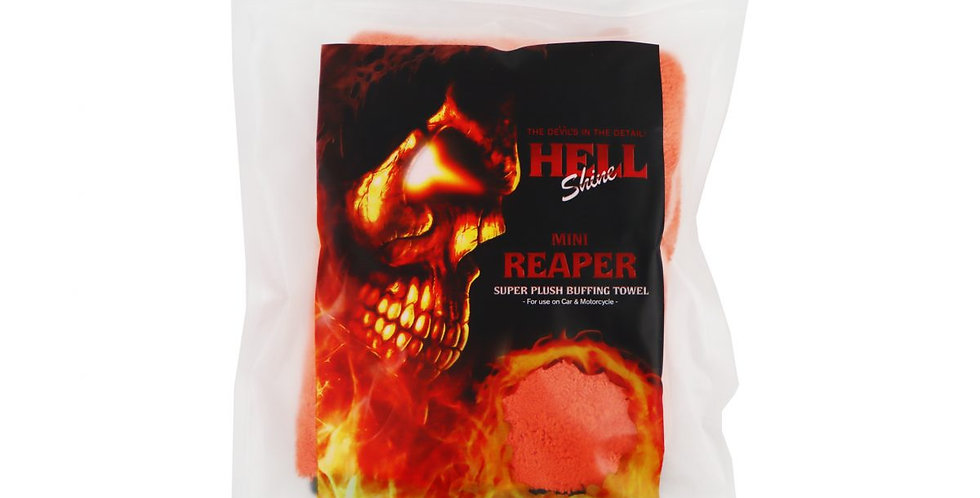 The Mini Reaper – By Hellshine