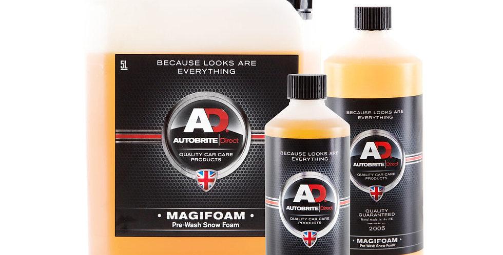 Magifoam – Ultimate Prewash Snowfoam 1L