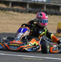 Abbi Pulling - Karting - Shennington (25