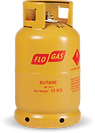 13kg Butane Gas Cylinder (21mm Clip on R
