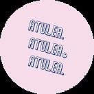 atulea 3 line pink logo_circle.png