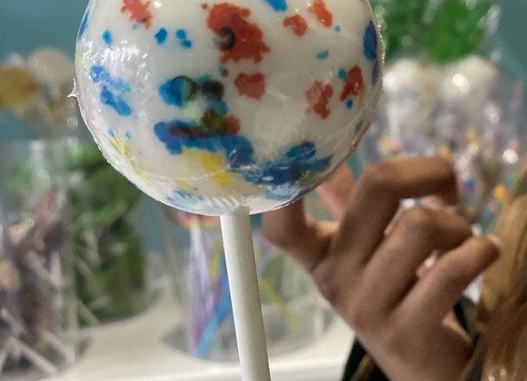 Jumbo Jaw Breaker Lollipop