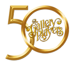Logo developed by Mark Harborth for 50th Season