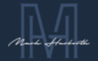 Home page for MarkHarborth.com