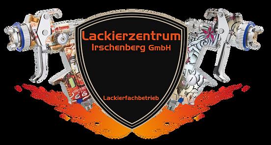 Lackierzentrum Irschenberg Logo