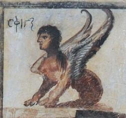 Oedipus in Alexandria