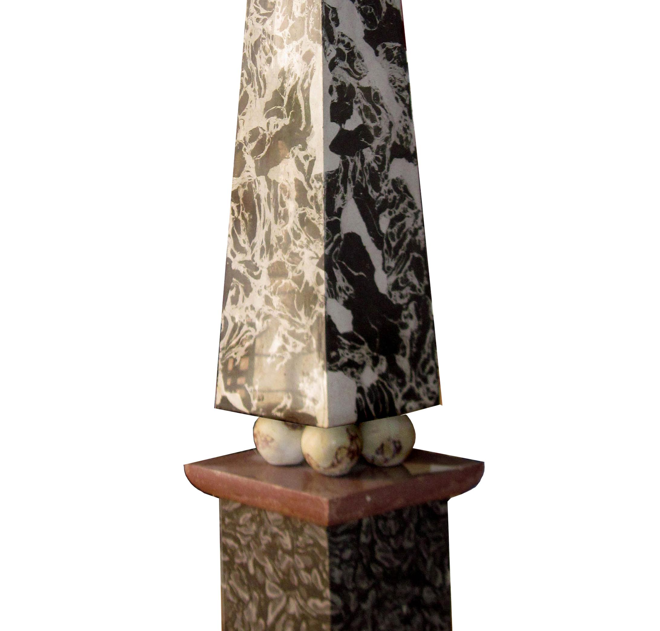 Aquitanian Obelisk