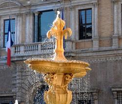 Farnese Fountains
