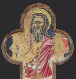 A Gothic Crucifix