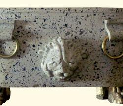 Farnese Basin