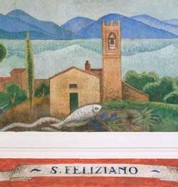 Umbrian Landscapes