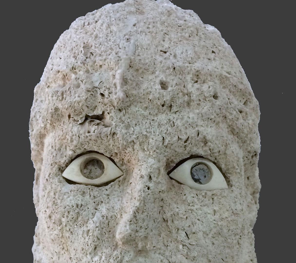 Erbil's Civilization Museum