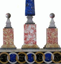 Lapis Obelisk