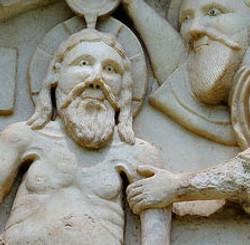 Saint Stephen in Decani Monaster