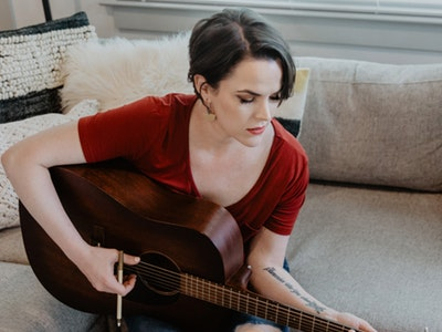 Amy Gerhartz