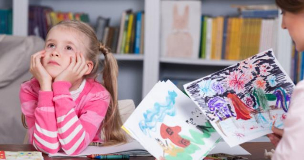 psychologue jeune enfant