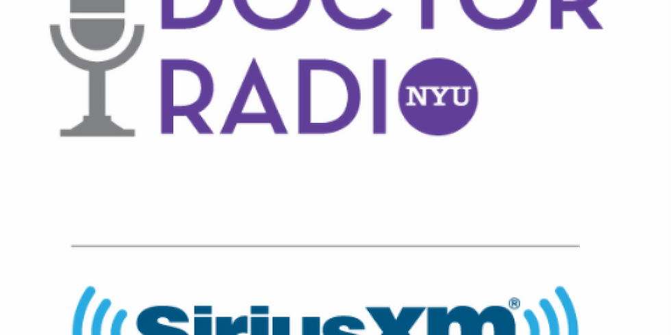 Sirius XM Doctor Radio/About Our Kids
