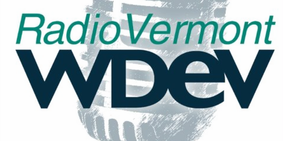 WDEV Health Care Today Interview