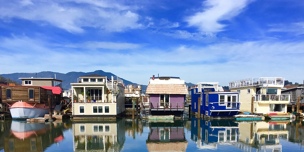 Houseboat Insurance Options