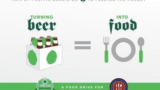 Finnegan's Beer Social Enterprise