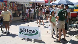 Jim Rettew for State Legislature