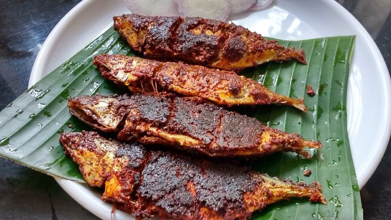 Spring Fish Fry