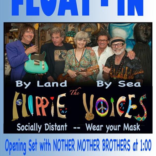Hippie Voices Concert