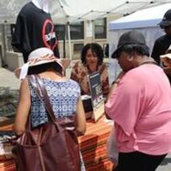 Harlem Book Fair 2017