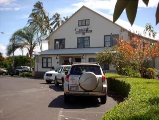 Waialua Community Association