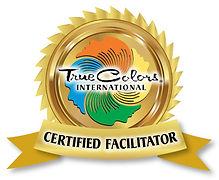True Colors International Certified Faci