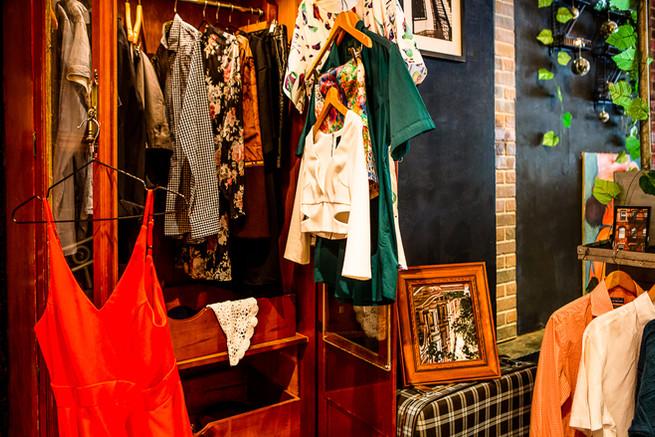 Katishe's Wardrobe