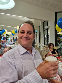 Kelvin Fair, Director / Treasurer