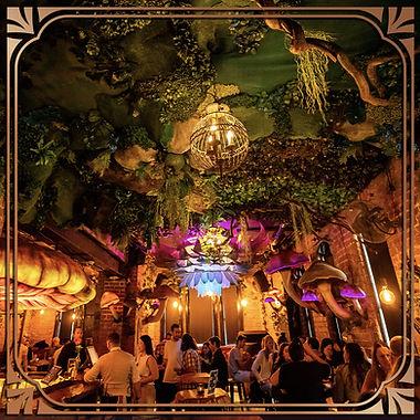 StoryVille Mushroom Palace
