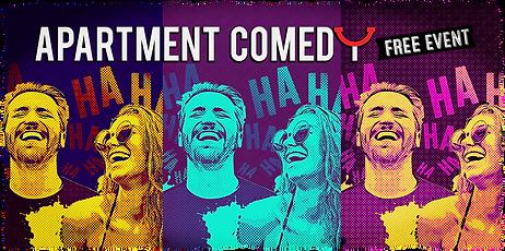 Apartment-Comedy-Thursdays-29th-apartmen