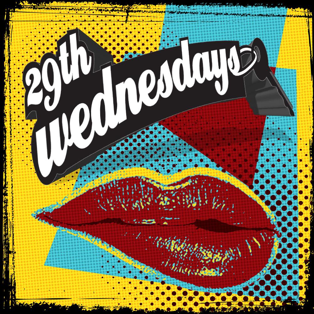 We Love Wednesdays!