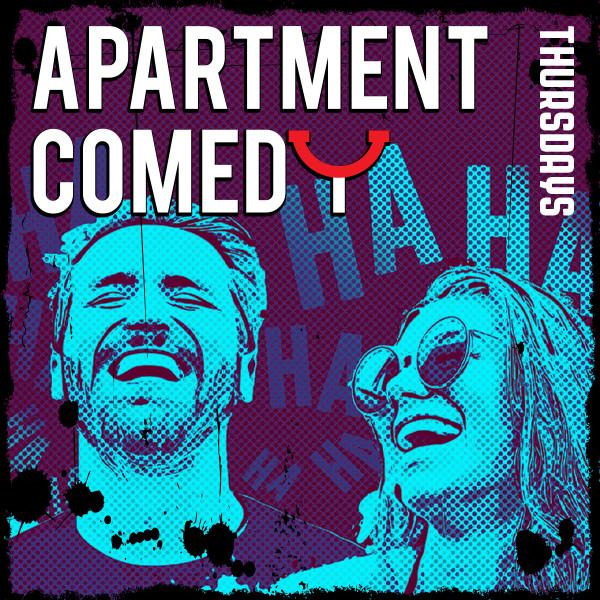 Apartment Comedy Thursdays