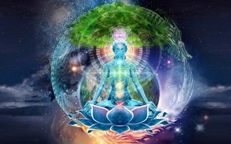 Kozmik Frekanslar (Zoroastrianizm)