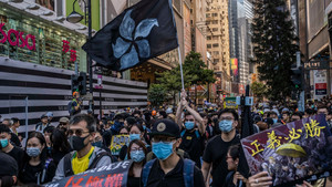 What does the situation in Hong Kong mean for investors?
