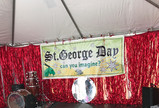 The 11th Annual St. George Day Festival Celebrates Art and the Earth in Tompkinsville Park