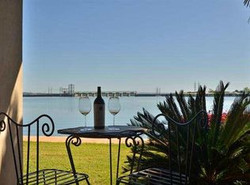 Waterfront Home Staging