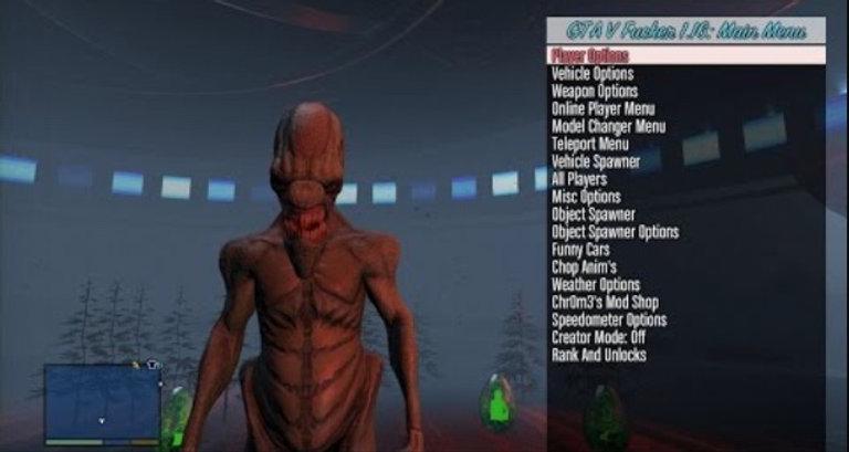 GTA V (Multiplayer Co-Host for 1 hour)