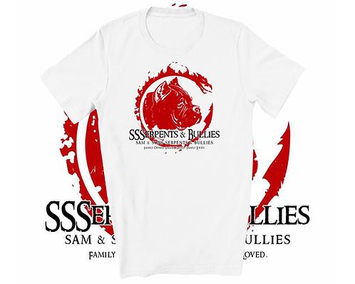 SSSerpents & Bullies - T-Shirts